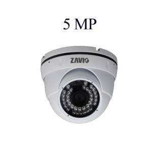 ZAVIO D6520 KAMERA