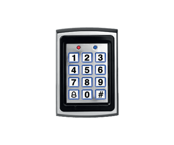 OP-AC80 Şifreli Kart Okuyucu