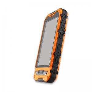 OP-GS500 GPRS 3G Destekli Bekçi Tur Kontrol Cihazı