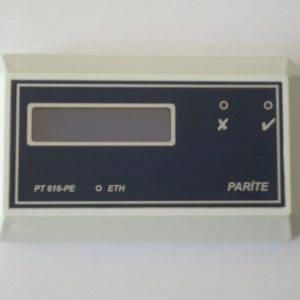 Parite Kart Okuyucu Terminaller PT616-W