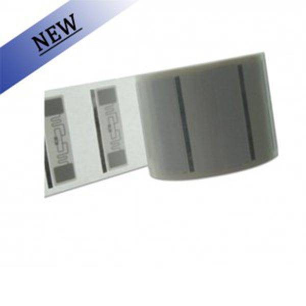 UHF Sticker