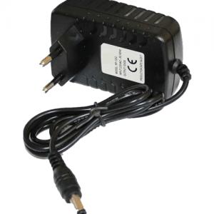12V 1 Amper Adaptör