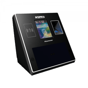 Hanvon MB500 Parmakizi Okuyucu - Yüz Tanıma Sistemi