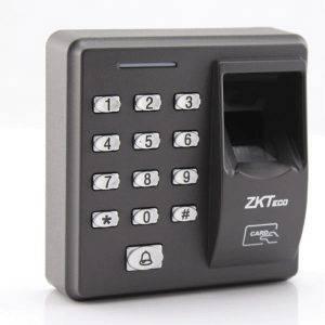 X7 Access Kontrol T.