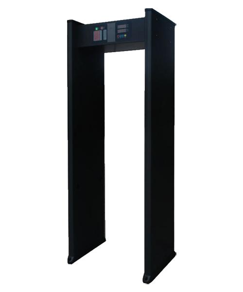 OP-MD-06 Metal Kapı Dedöktörü