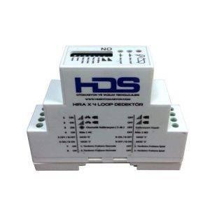 HDS 024 ALD – Analog Loop Dedektör