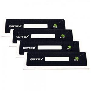 Araç Kartı – Sticker Tip Yapıştırmalı UHF Kart (Küçük Tip)