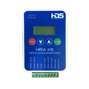 HDS 025 DLD – Dijital Loop Dedektör