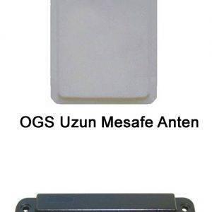 OGS Stand-Alone & Online Kontrol Paneli